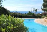Location vacances Peyia - Exceptional Large Villa, Private Heated Pool, Complete Privacy, Prime Location-2