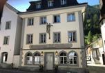 Hôtel Andermatt - Gasthaus Tell-1