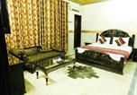 Hôtel Pakistan - Moon Palace Hotel-4