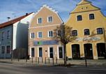 Location vacances Kipfenberg - Boardinghouse Gaimersheim-2