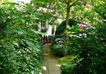 Location vacances Hamburg - Gastehaus Hh- Winterhude-3
