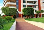 Location vacances Funchal - Horizonte Apartment-1