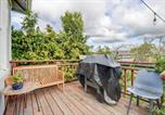 Location vacances Emeryville - Charming Vintage 2br Apartment in Oakland apts-3