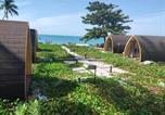 Location vacances Mũi Né - Nooi Homestay Living-1