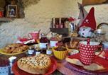Location vacances Rota d'Imagna - Il Roccolino-3