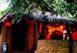 Location vacances Kataragama - Humbhaha Jungle Eco Resort-Yala Kataragama-4