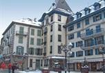 Location vacances Chamonix-Mont-Blanc - Appartement Les Evettes-3