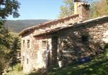 Location vacances Molló - Cozy Holiday Home in Llanars near Forest-1