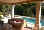 Location vacances Paradou - Location Vacances Gillardin-4