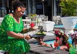 Hôtel Îles Cook - Muri Beach Club Hotel-3