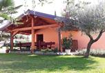 Location vacances Rovinj - Relax green house-3