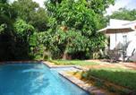 Location vacances West Palm Beach - Casa Blanca Vacation Home-3