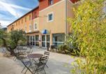 Hôtel Vaucluse - Ibis Budget Apt-Luberon-1