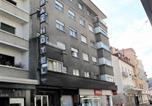 Hôtel Lucinges - Pax Hotel-2