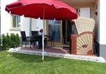 Location vacances Börgerende-Rethwisch - Villa Sanddorn Wohnung 03-1