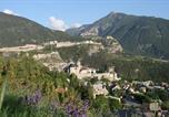 Camping avec Piscine Val-des-Prés - Huttopia La Clarée-4