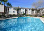Hôtel Houston - Residence Inn Houston Westchase On Westheimer-3