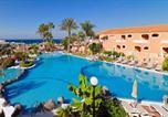 Location vacances  Province de Santa Cruz de Ténérife - Sol Sun Beach Apartamentos-1