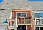 Location vacances Southport - Oak Island Beach Villa 1512-2