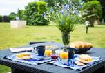 Location vacances  Yonne - Maison Indigo-3