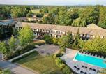 Hôtel Massieux - Domaine du Gouverneur, Hôtel, Restaurant & Golf-4