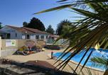 Camping avec Piscine couverte / chauffée Bretignolles-sur-Mer - Le Parc de la Grève-2
