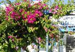 Location vacances Thira - Pension George-4