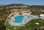 Hôtel Budoni - Janna e Sole Resort-1