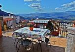 Location vacances  Province de l'Ogliastra - Villa Maddalena-2