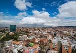 Hôtel Bogotá - W Bogota-3