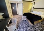 Hôtel 4 étoiles Evreux - Jehan De Beauce - Les Collectionneurs-3