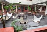 Hôtel Afrique du Sud - Halo Hybrid Hotel-2