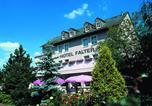 Hôtel Münchberg - Hotel Falter-1