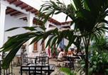 Hôtel Oaxaca - Hotel Aitana Oaxaca-2
