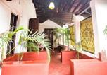 Location vacances Madikeri - Room in a heritage stay in Stuart Hill, Madikeri, by Guesthouser 19501-4