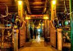 Hôtel Nairobi - Parklands Shade Hotel-3