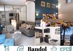 Location vacances Bandol - Bandol Port & Plage-1