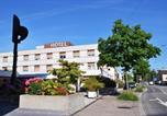 Hôtel Zurich - Hotel Kronenhof-1