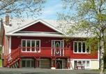 Location vacances St John's - Park Avenue Suites-1