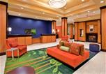 Hôtel Kearney - Fairfield Inn & Suites by Marriott Kearney-4