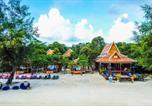 Hôtel Sihanoukville - Sol Beach Resort-3