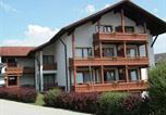 Location vacances Bad Füssing - Appartementhaus Inntal Nichtraucherhaus-3