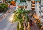 Hôtel Port-au-Prince - Kinam Hotel-1