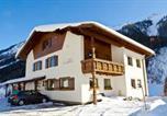 Location vacances Ischgl - Apart Claudia-3