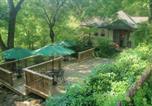 Hôtel Eureka Springs - Hidden Springs Bed and Breakfast-2