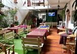 Hôtel Guatemala - Hostel La Quinta-3