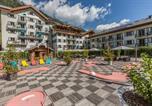 Hôtel 5 étoiles Essert-Romand - Résidence & Spa Vallorcine Mont-Blanc-1