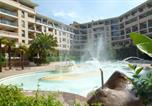 Cannes Beach Appartements - Lsi