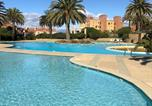 Location vacances Concón - Apartamento Costa del Este-2