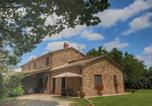Location vacances Onano - Serene Farmhouse in Proceno with Swimming Pool-3